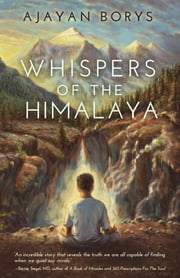 Whispers of the Himalaya ebook by Ajayan Borys