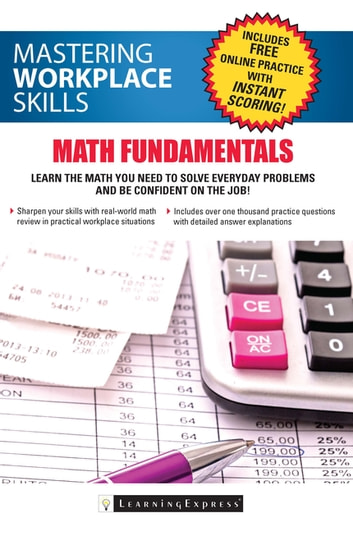 Mastering workplace skills e kitap learningexpress 9781611030716 mastering workplace skills math fundamentals ebook by learningexpress fandeluxe Gallery