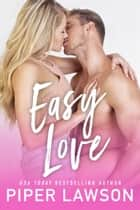 Easy Love ebook by