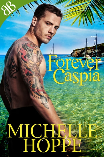 Forever Caspia ebook by Michelle Hoppe