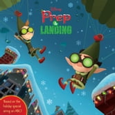 Prep and Landing ebook by Nola Buck