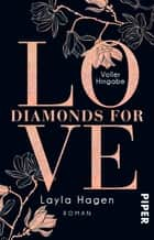 Diamonds For Love – Voller Hingabe - Roman ebook by