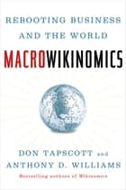 Macrowikinomics ebook by Don Tapscott