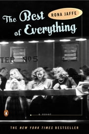 The Best of Everything ebook by Rona Jaffe
