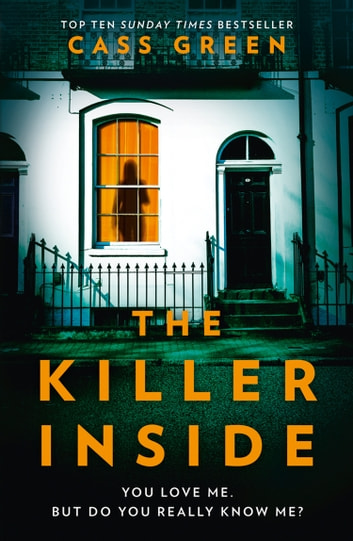 The Killer Inside ebook by Cass Green