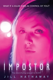 Impostor ebook by Jill Hathaway