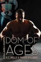 Dom of Ages ebook by