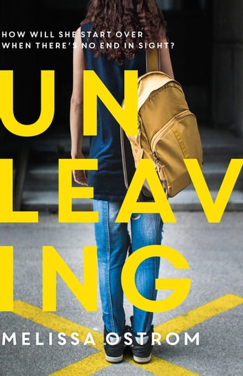 Unleaving ebook by Melissa Ostrom