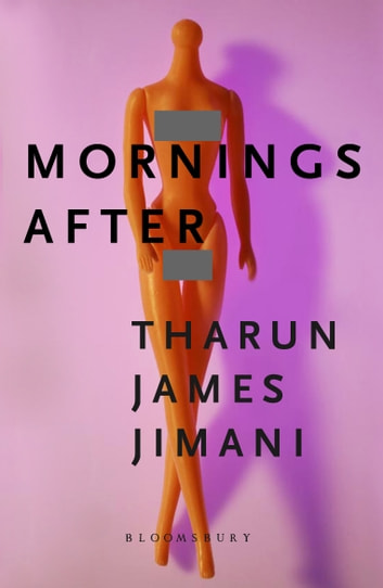 Mornings After ebook by Tharun James Jimani