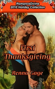 First Thanksgiving ebook by Ronna Gage