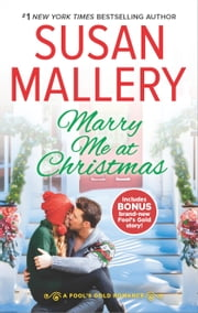 Marry Me at Christmas ebook by Susan Mallery