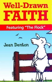 Well-Drawn Faith ebook by Jean Denton