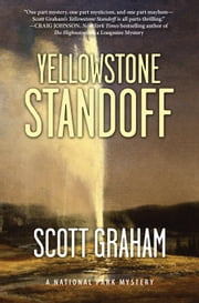 Yellowstone Standoff ebook by Kobo.Web.Store.Products.Fields.ContributorFieldViewModel