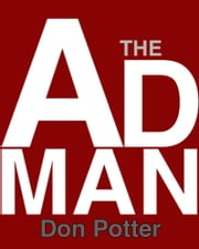 The Adman ebook by Don Potter