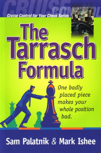 The Tarrasch Formula eBook by Sam Palatnik