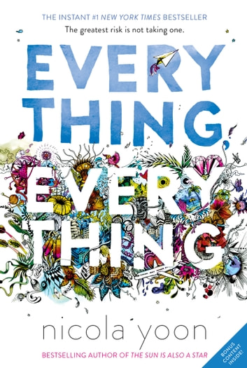 Everything everything ebook by nicola yoon 9780553496666 everything everything ebook by nicola yoon fandeluxe Image collections