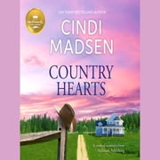 Country Hearts audiobook by Cindi Madsen