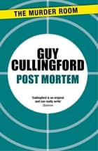 Post Mortem ebook by Guy Cullingford