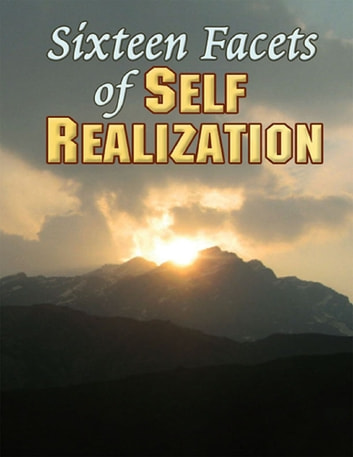 Sixteen Facets of Self Realization ebook by Swami Srikantananda