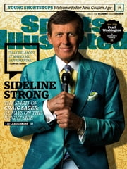 Sports Illustrated - Issue# 16 - TI Media Solutions Inc magazine