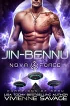 Jin-Bennu ebook by Vivienne Savage