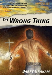 The Wrong Thing ebook by Barry Graham