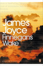 Finnegans Wake ebook by James Joyce,Seamus Deane