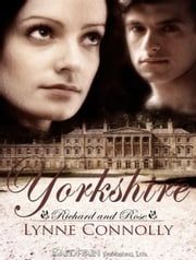 Yorkshire ebook by Lynne Connolly