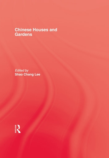 Chinese Houses ebook by Inn