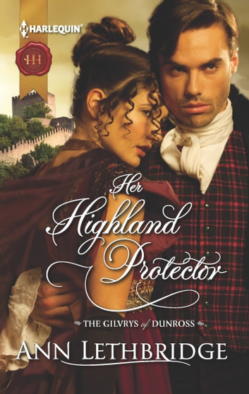 Her Highland Protector ebook by Ann Lethbridge