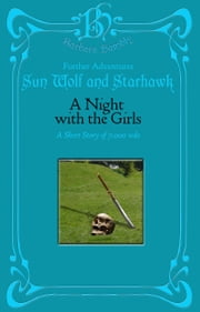 A Night With the Girls ebook by Barbara Hambly