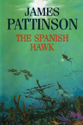 The Spanish Hawk ebook by James Pattinson
