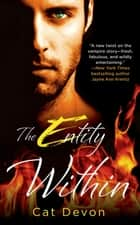 The Entity Within ebook by Cat Devon