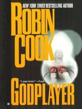 Godplayer ebook by Robin Cook