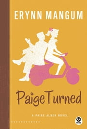 Paige Turned - A Paige Alder Novel ebook by Erynn Mangum