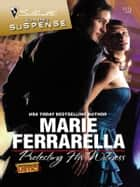 Protecting His Witness ebook by Marie Ferrarella