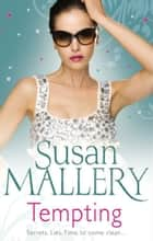 Tempting (Mills & Boon M&B) (The Buchanan Saga) ebook by Susan Mallery