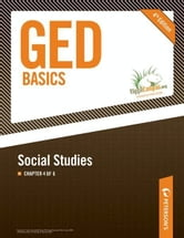 GED Basics: Social Studies: Chapter 4 of 6 ebook by Peterson's