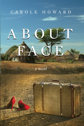 About Face ebook by Carole Howard