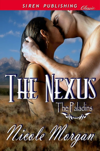 The Nexus ebook by Nicole Morgan