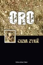 ORO ebook by Cizia ZYKE