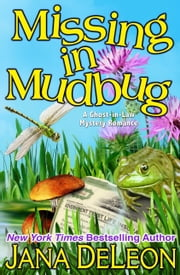 Missing in Mudbug ebook by Jana DeLeon
