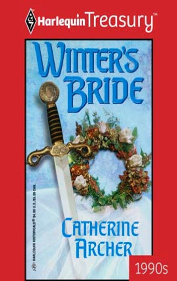 Winter's Bride ebook by Catherine Archer