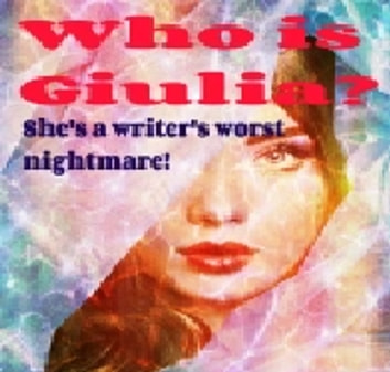 Who is Giulia? - THE MARRIAGE ULTIMATUM ebook by VT
