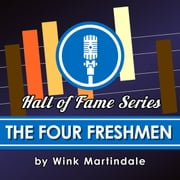 Four Freshmen, The audiobook by Wink Martindale