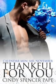 Thankful for You ebook by Cindy Spencer Pape