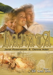 Kanata - Book 1 The Kanata Series ebook by Dennis Adair