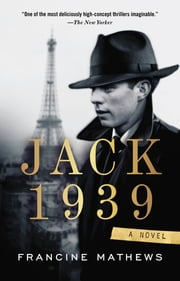 Jack 1939 ebook by Francine Mathews