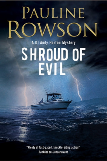 Shroud of Evil - An missing persons police procedural ebook by Pauline Rowson