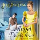 Angel in a Devil's Arms - The Palace of Rogues audiobook by Julie Anne Long